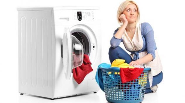 Kako riješiti problem neprijatnog mirisa tek opranog veša