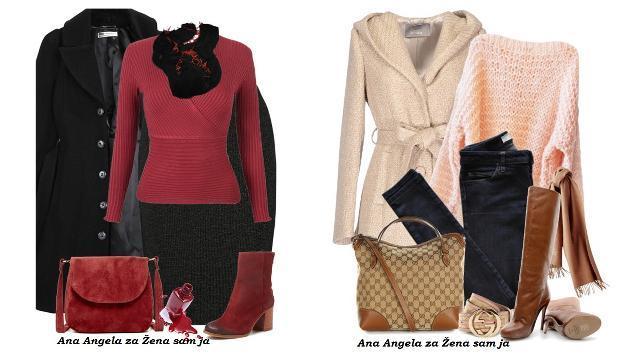 Najbolje rješenje za hladne dane: Pletena odjeća