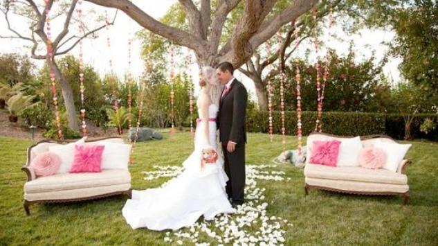 Test: Otkrijte koji stil vjenčanja vama najviše odgovara