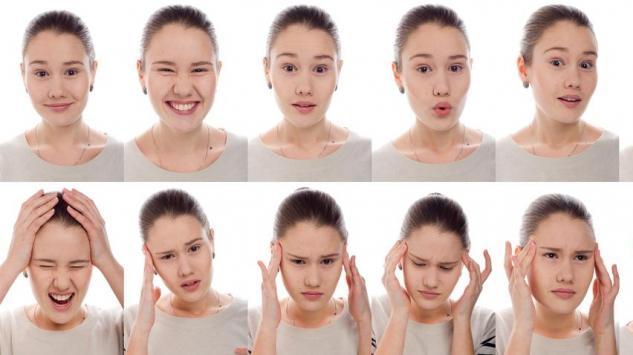 Evo kako crte lica mogu odati karatker!