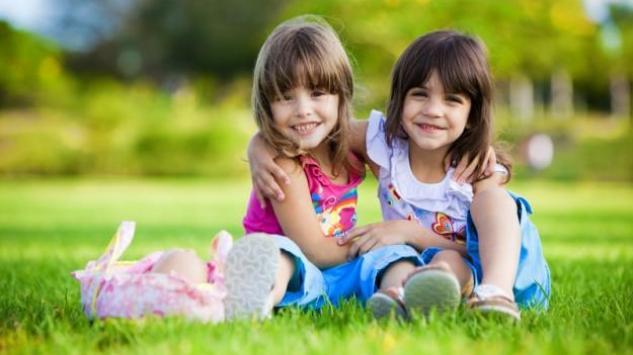 Kako pomoći djeci da pronađu prijatelje?