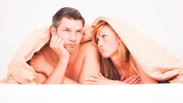 Šta muškarci NE PODNOSE u seksu