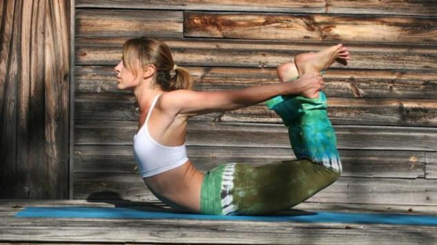 Riješite se bola u leđima pomoću ovih 5 vježbica
