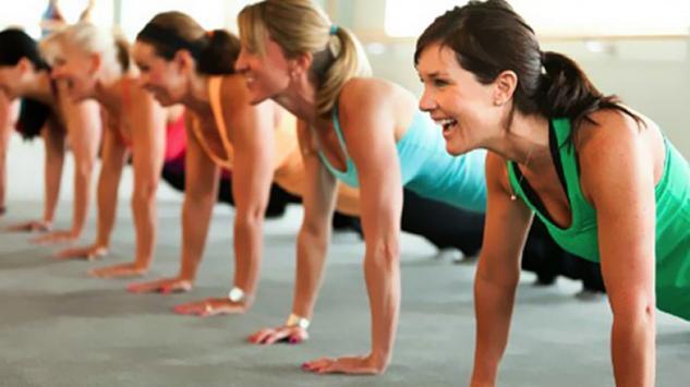 Ovaj trik dovodi do najboljih fitnes rezultata!