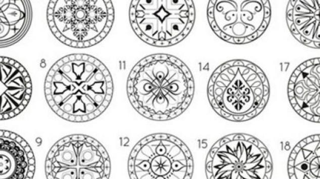 Pomoću ovih krugova saznajte šta vam nedostaje u životu