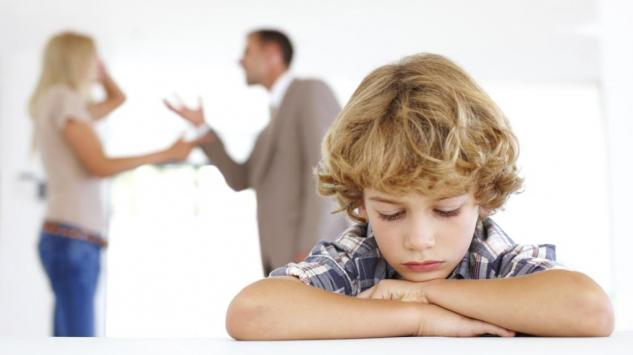 Posljedice sprečavanja kontakta djeteta sa roditeljem