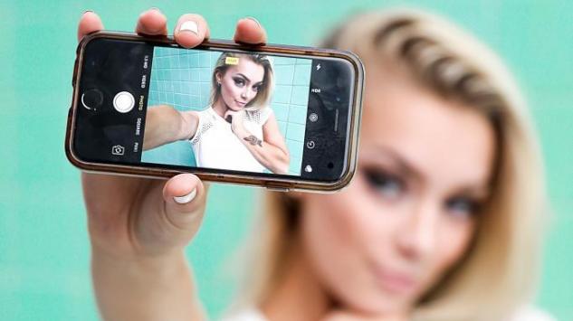 Do savršenog selfija pomoću nekoliko trikova