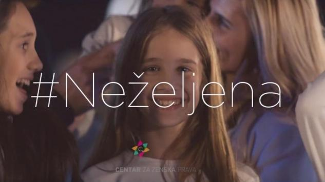 #Neželjena: Pokrenuta online peticija za rješavanje problema prenatalnog odabira pola u Crnoj Gori