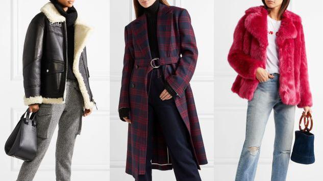 Trendi kaputi i jakne za ovu sezonu