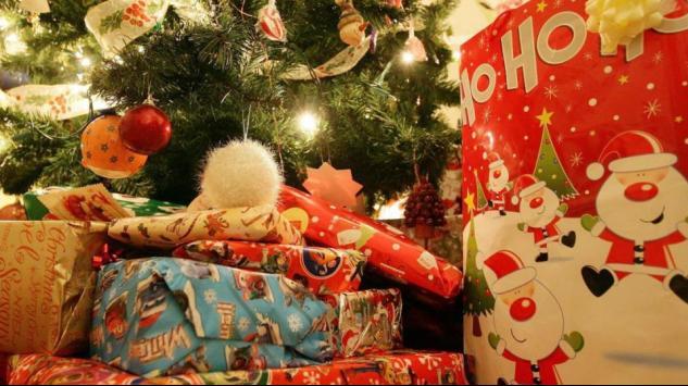 Previše poklona ili u čemu ono bješe suština praznika?