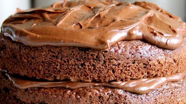 Brza i jednostavna čokoladna krema