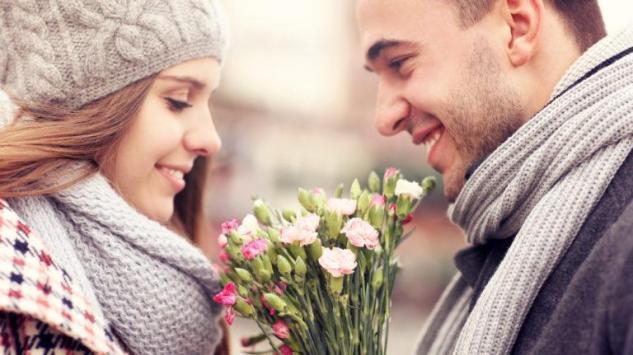 Iz muškog ugla: Romantika i muškarci
