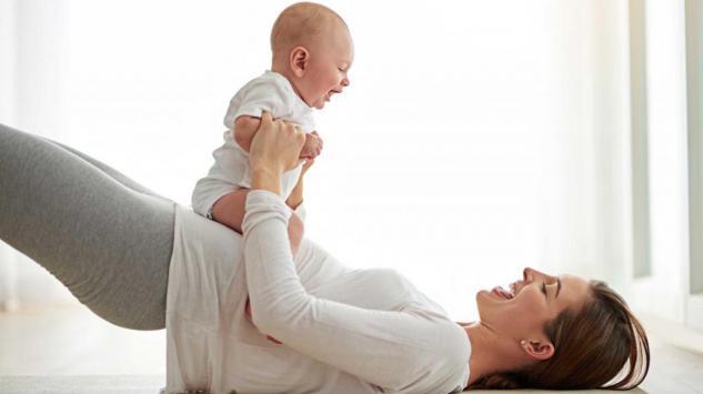 Kako smršati nakon porođaja