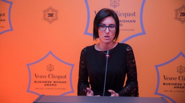 Titula najuspješnije poslovne žene u Crnoj Gori pripala Ani Nives Radović