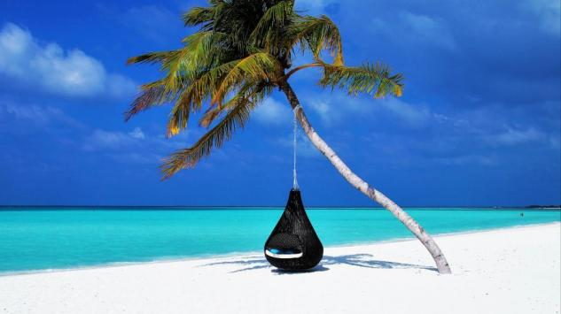 7 razloga da otputujete na Maldive iako ste SOLO