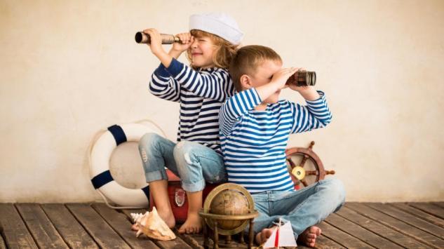 5 savjeta za krstarenje sa djecom