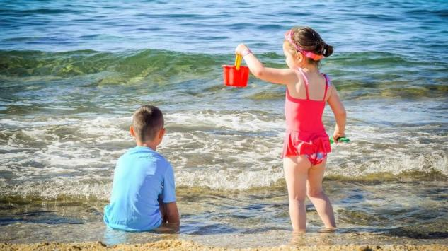 Najbolja mjesta za ljetovanje sa djecom