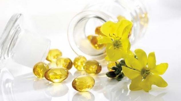 Ulje žutog noćurka kao prirodno rješenje za menstrualne bolove