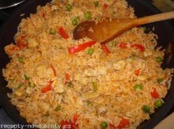 Domaći rižoto