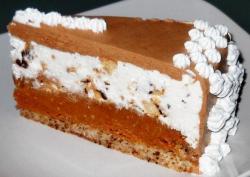 Housewife torta (Domaćica)
