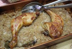 Podvarak sa piletinom