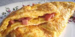 Omlet palačinka