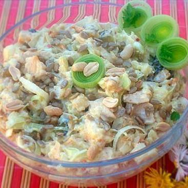 Indijska salata