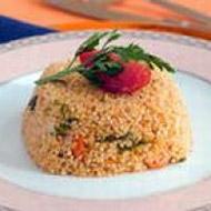 Kako iskoristiti ostatake riže