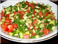 Vitamini u salati