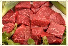 Tvrdo i žilavo meso