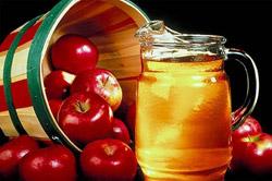 Jabukovo sirće protiv opekotina
