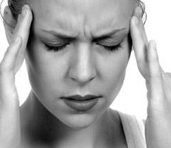 Ako imate migrenu...