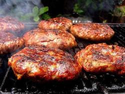 Mljeveno meso za pljeskavice...