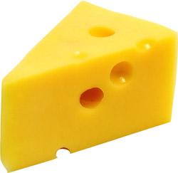 Kačkavalj i druge vrste sira...