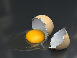 Kucnite jaje...