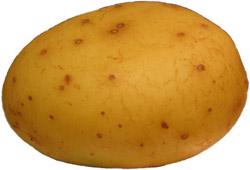 Bareni krompir...