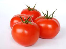 Prezreli paradajz