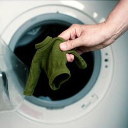 Ako vam se odjeća skupila prilikom pranja...