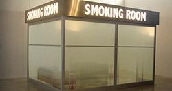 Neugodan miris duvanskog dima