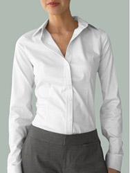 Bijelim košuljama, zavjesama i sl. vratićete bjelinu...
