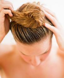 Đumbir za brži rast kose