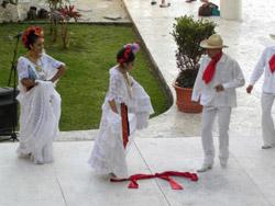 Svadbeni običaji širom sveta Mexico-m