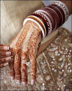 Svadbeni običaji širom sveta India-m