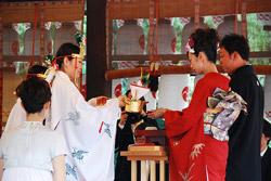 Svadbeni običaji širom sveta Japan-m