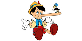 """Ponekad jednostavno moramo """"malo"""" da lažemo"""
