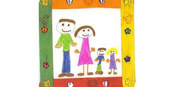Srećan porodični život – mitovi