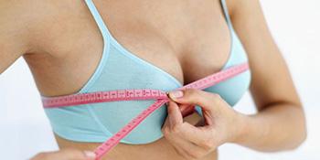 Kako ćete vizuelno smanjiti svoje grudi