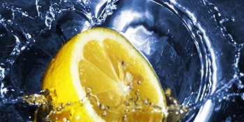 Limun kao sredstvo za čišćenje