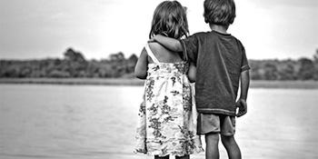 Muški prijatelj: Druga vrsta dečka