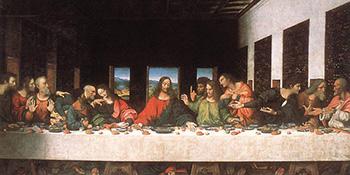 7 najslavnijih umjetničkih slika svih vremena